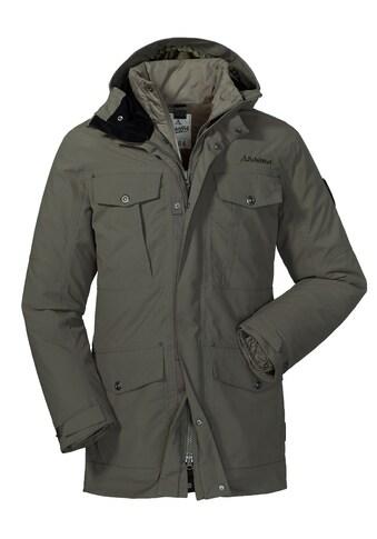 Schöffel Doppeljacke »3in1 Jacket Storm Range M« kaufen