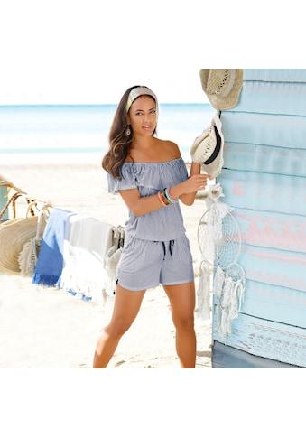 s.Oliver Beachwear Overall kaufen