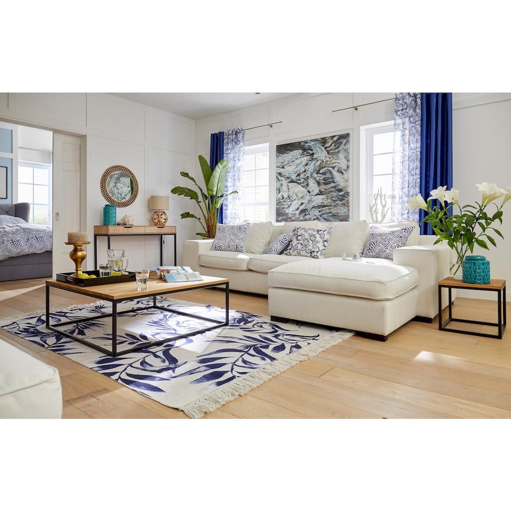 Guido Maria Kretschmer Home&Living Ecksofa »Azor«