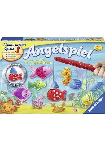 Ravensburger Spiel »Angelspiel«, Made in Europe, FSC® - schützt Wald - weltweit kaufen