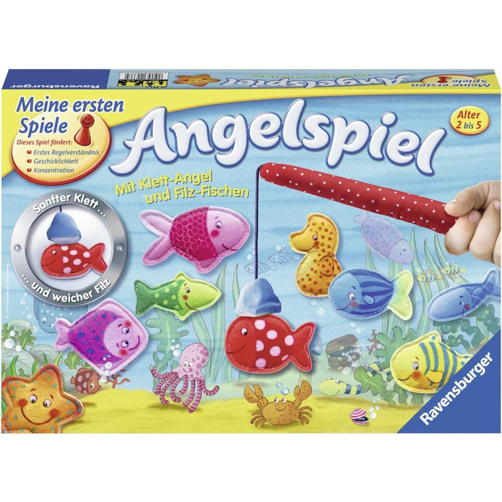 Ravensburger Spiel »Angelspiel«, Made in Europe, FSC® - schützt Wald - weltweit
