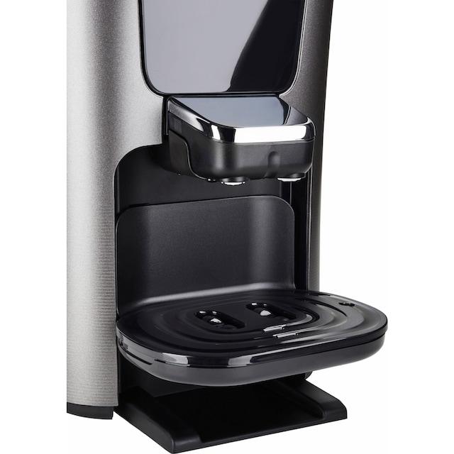 Senseo Kaffeepadmaschine HD6574/50 Latte Duo