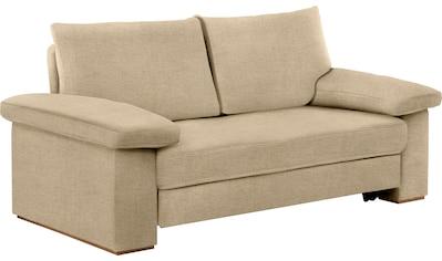 reposa Schlafsofa »Caprera«, Liegebreite 120 cm kaufen