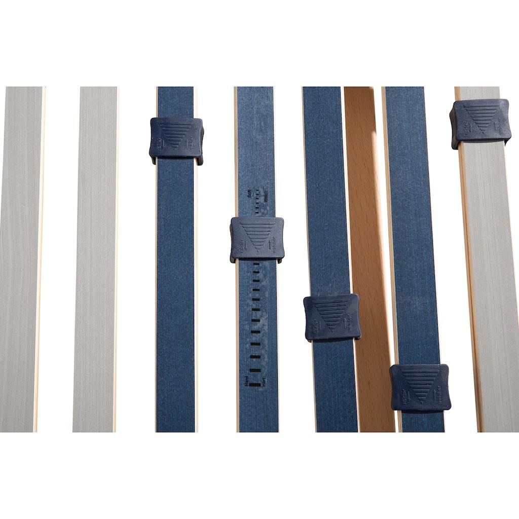 BeCo EXCLUSIV Lattenrost »GUMO«, (1 St.), einfache Montage und mit Versandkosenvorteil (bis Größe 100/200 cm)!
