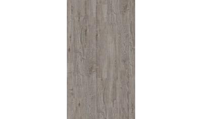PARADOR Laminat »Basic 200 - Eiche Lichtgrau«, Kantenimprägnierung, 1285 x 194 mm, Stärke: 7 mm kaufen