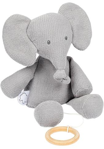 """Nattou Spieluhr """"Tembo Elefant, 32cm"""" kaufen"""