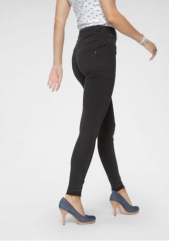 Arizona Skinny - fit - Jeans »Ultra Stretch« kaufen