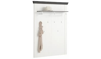 Home affaire Garderobenpaneel »Siena« kaufen