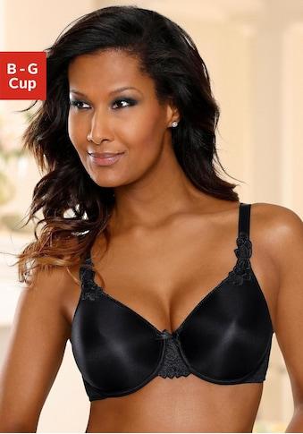 Chantelle Bügel-BH »Hedona«, mit nahtlos vorgeformten, ungefütterten Cups kaufen