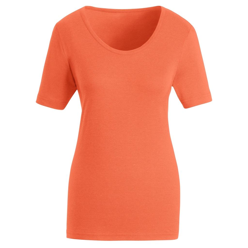 Casual Looks Shirt in PUREWEAR-Qualität