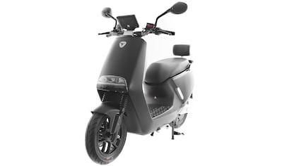 SXT Scooters E-Motorroller »yadea G5« kaufen