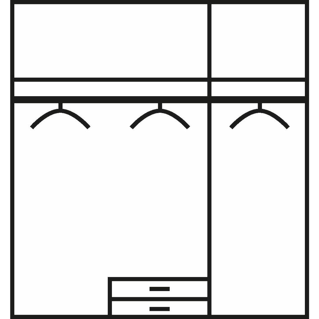 rauch ORANGE Kleiderschrank »Essensa«
