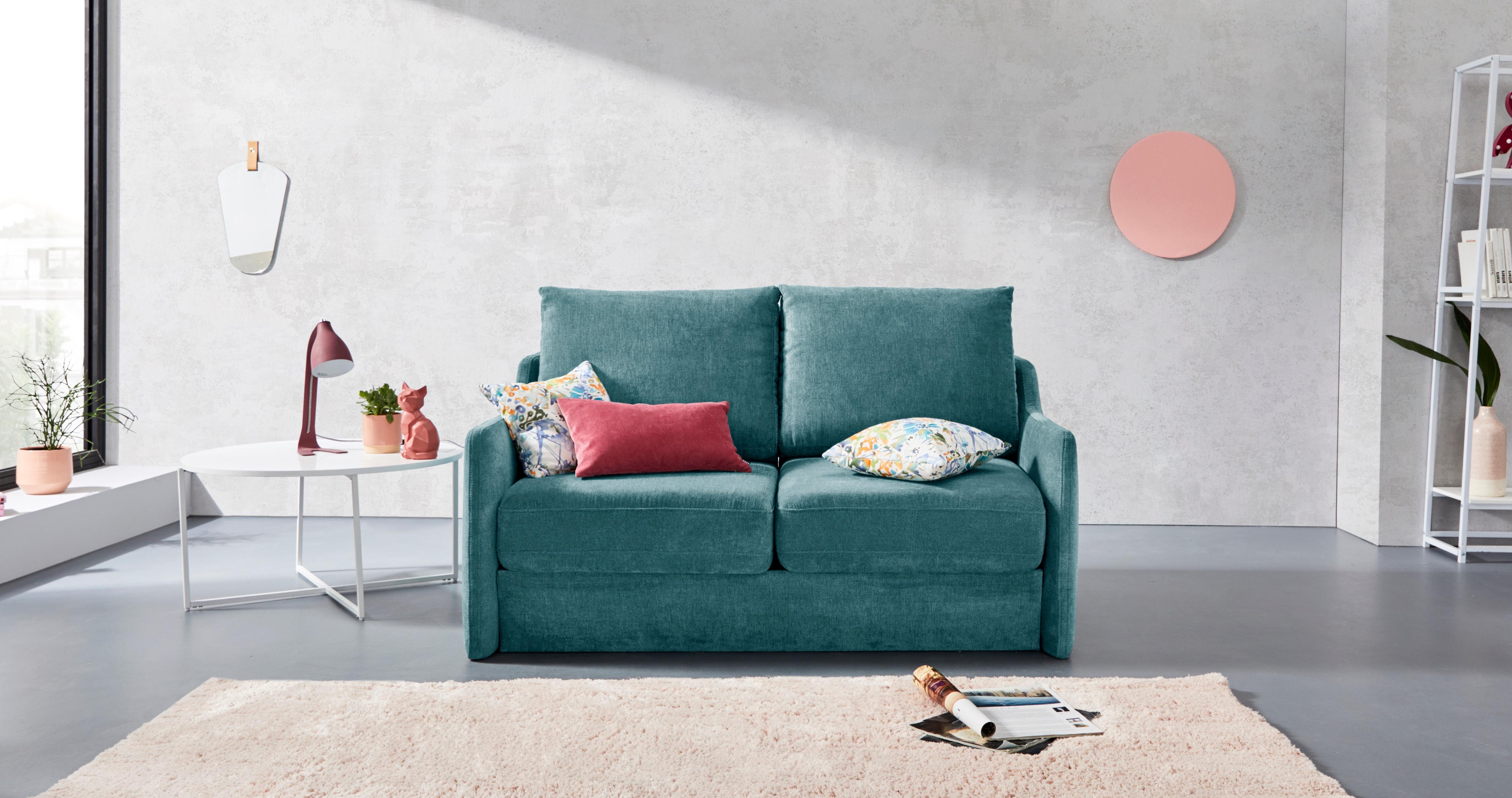 INOSIGN Sofa Tiny Alpha Sofa (3 Teile)