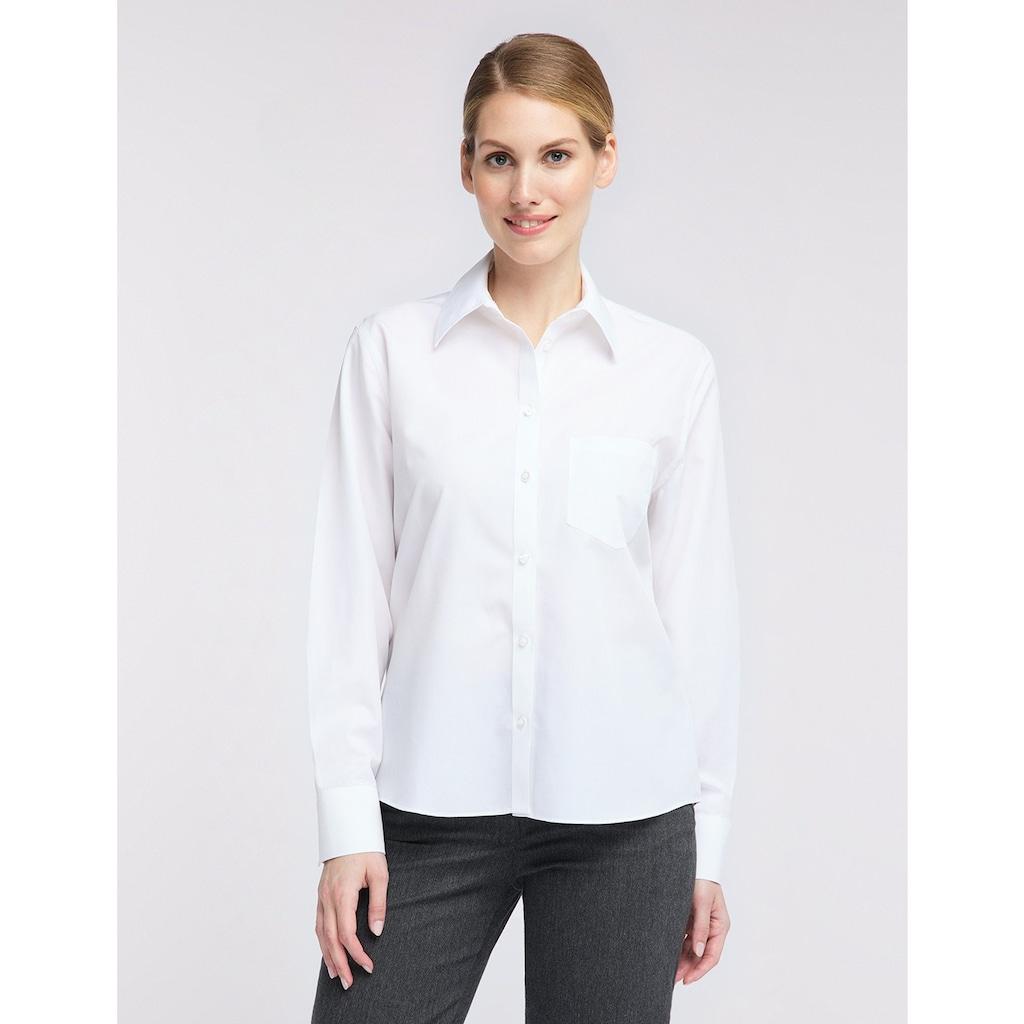 Pionier ® workwear Damenbluse langarm Premium Business Line