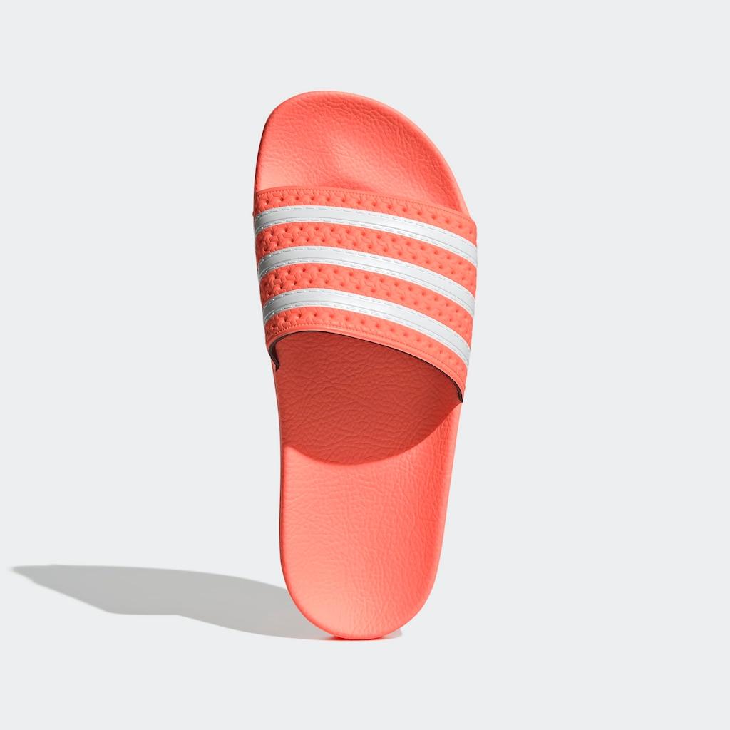 adidas Originals Badesandale »Adilette W«
