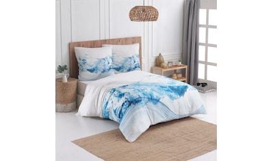 TRAUMSCHLAF Bettwäsche »Aquarell« kaufen