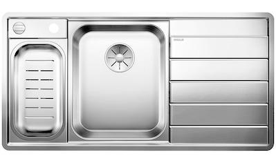Blanco Küchenspüle »AXIS III 6 S-IF Edition« kaufen