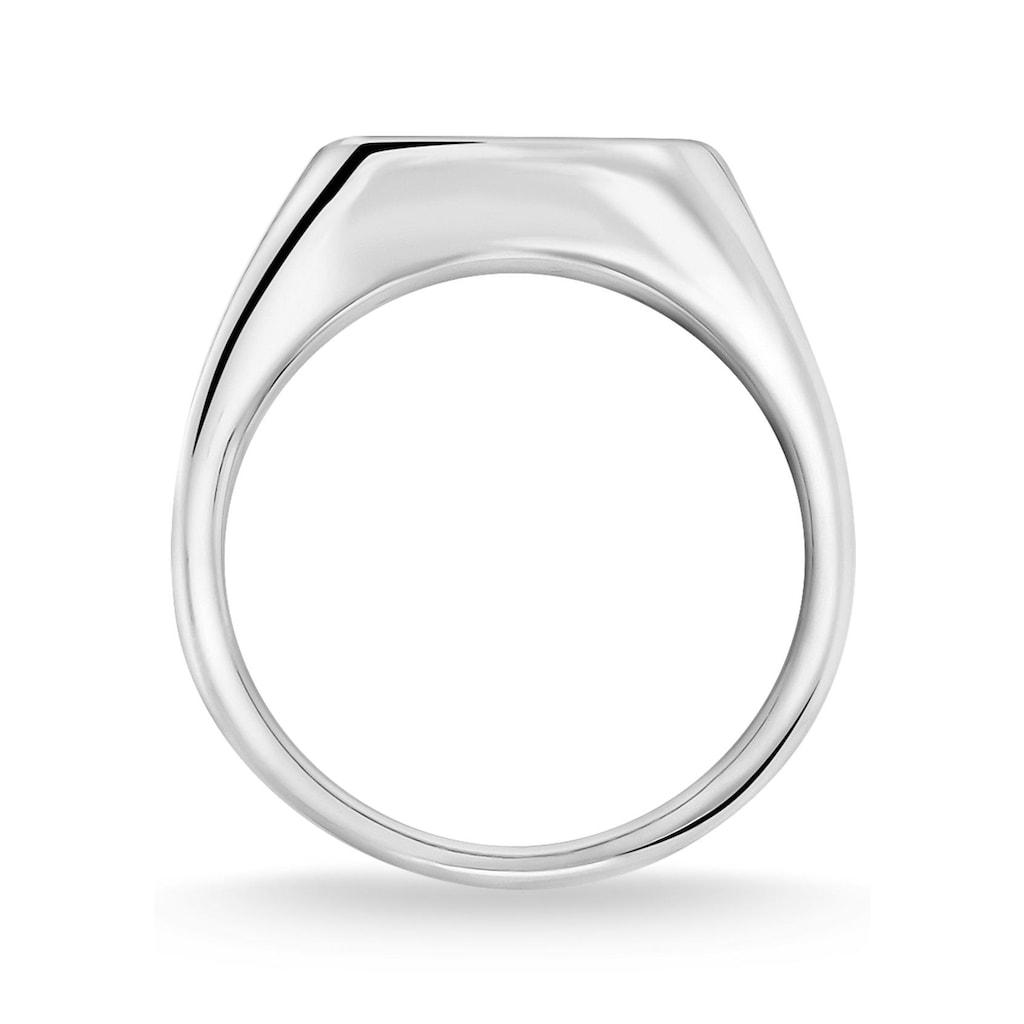 THOMAS SABO Silberring »Classic, TR2248-001-21-48, 50, 52, 54, 56, 58, 60, 62«