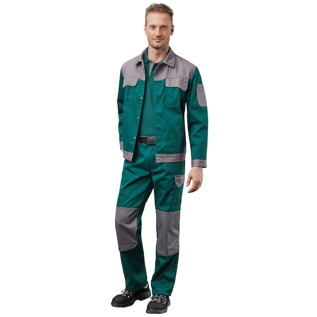 PIONIER WORKWEAR Bundjacke Color Wave