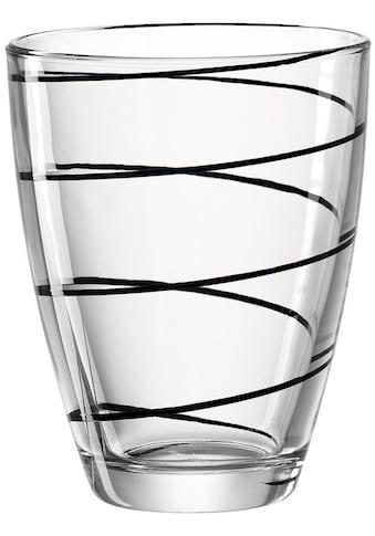 montana-Glas Glas »jolly«, (Set, 6 tlg.), 6-teilig kaufen