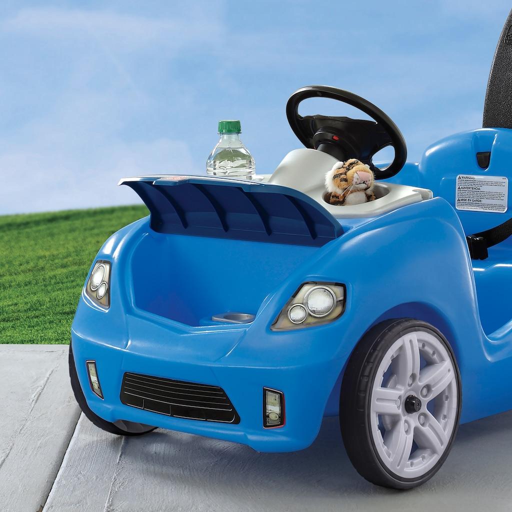 STEP2 Rutschauto »Whisper Ride II Buggy«, für Kinder von 1,5-4 Jahre