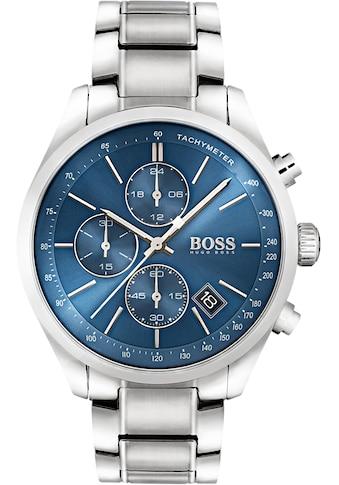 Boss Chronograph »GRAND PRIX CASUAL SPORT, 1513478« kaufen
