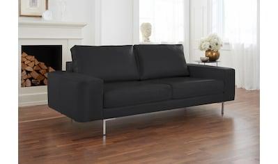 Alte Gerberei 2-Sitzer »Lexgaard«, mit großer Bodenfreiheit, inklusive Rückenkissen kaufen