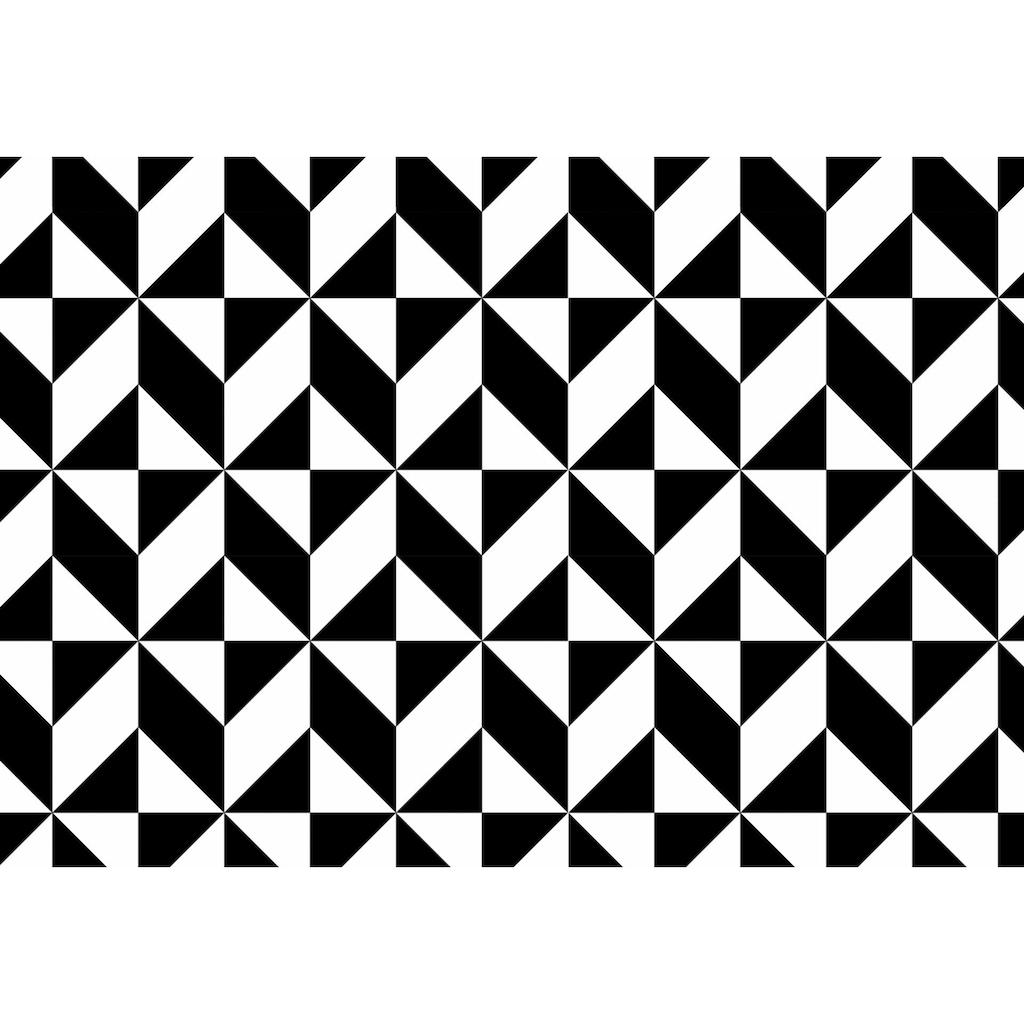 Wall-Art Möbelfolie »Muster 01«, 100/100 cm
