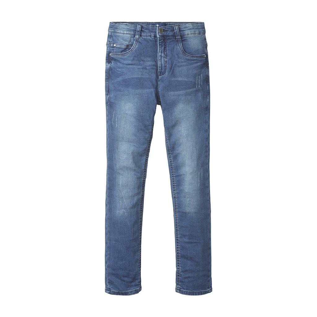 TOM TAILOR 5-Pocket-Hose »Jeans mit Waschung«
