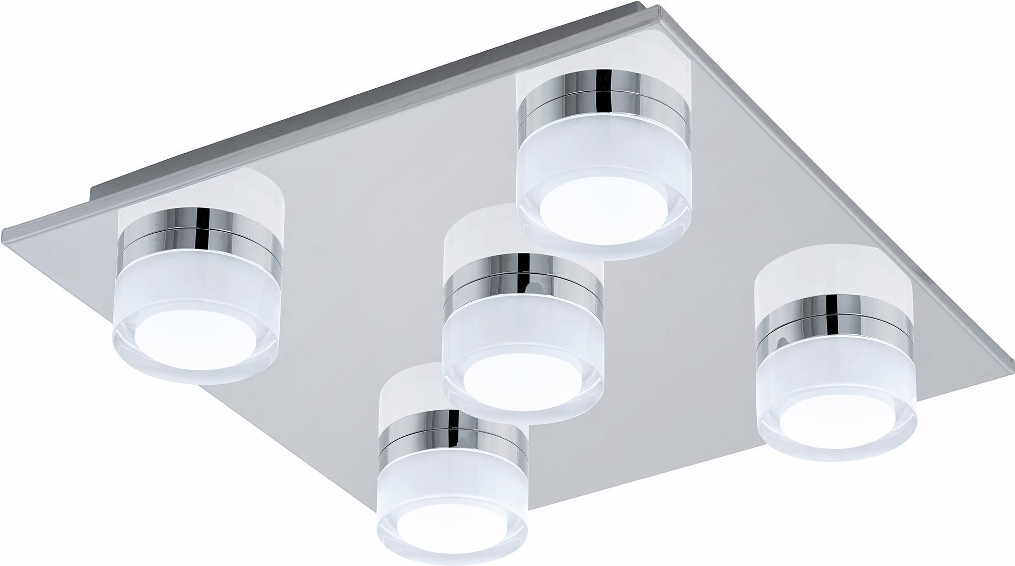 EGLO LED Deckenleuchte ROMENDO