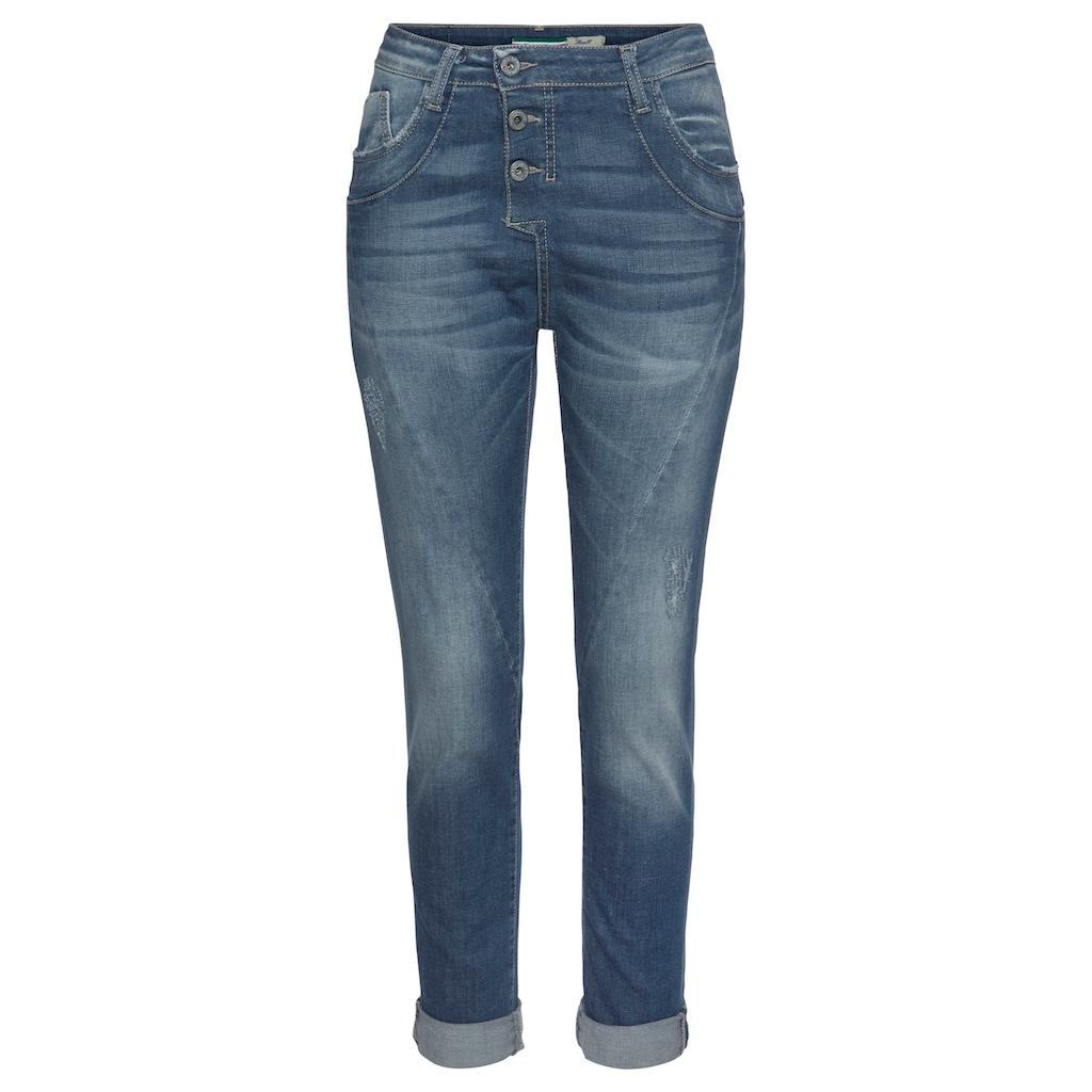 Please Jeans Boyfriend-Jeans »P 78A«, Original Boyfriend Cut