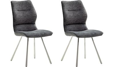 "MCA furniture 4 - Fußstuhl ""Orlando"" kaufen"