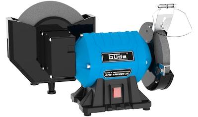 Güde Nass-Trockenschleifer »GNS 150/200-25« kaufen