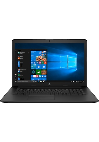 HP 17 - ca1255ng Notebook (43,9 cm / 17,3 Zoll, AMD,Ryzen 5, 512 GB HDD) kaufen