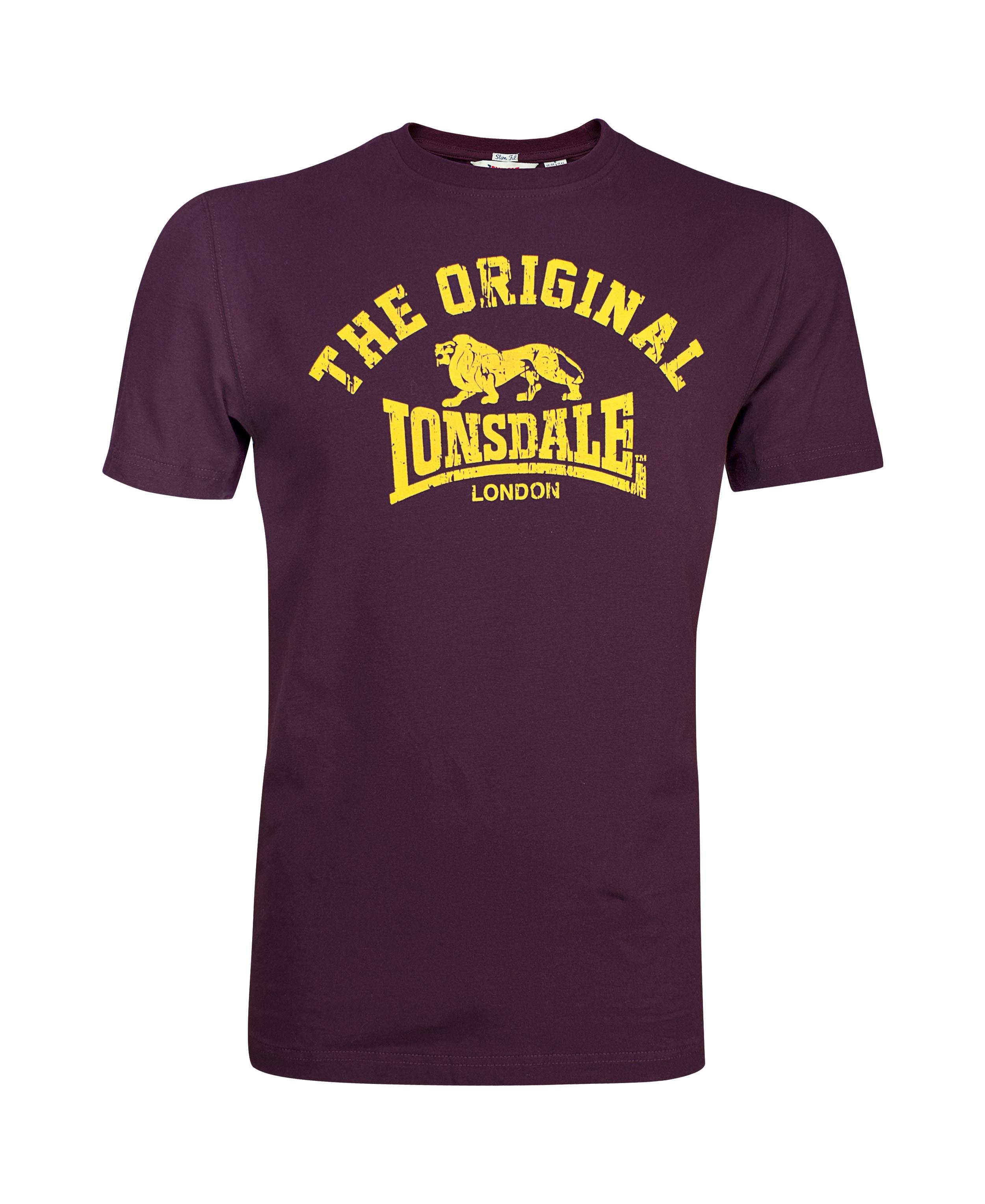Lonsdale T-Shirt ORIGINAL | Bekleidung > Shirts > Sonstige Shirts | Lonsdale