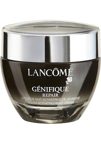 """LANCOME Nachtcreme """"Génifique Repair Night"""" kaufen"""