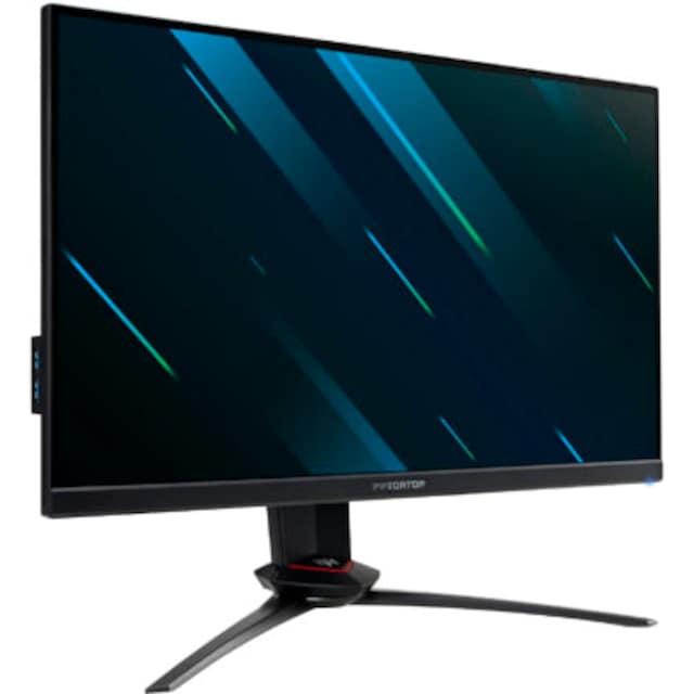 Acer »Predator XB253QGP« Gaming-Monitor (24,5 Zoll, 1920 x 1080 Pixel, Full HD, 1 ms Reaktionszeit, 144 Hz)