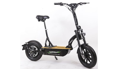 "Didi THURAU Edition E - Scooter »""Eco - Tourer Speed"" 45 km/h Basic«, 1200 Watt, 45 km/h kaufen"
