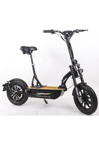 "Didi THURAU Edition E-Scooter »""Eco-Tourer Speed"" 45 km/h Basic« kaufen"
