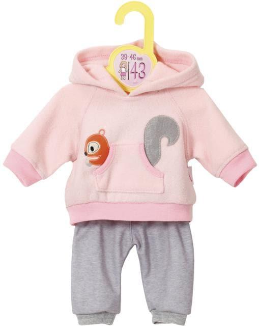 """Zapf Creation Puppenkleidung """"Dolly Moda Sport-Outfit Pink"""" Technik & Freizeit/Spielzeug/Puppen/Puppenkleidung"""