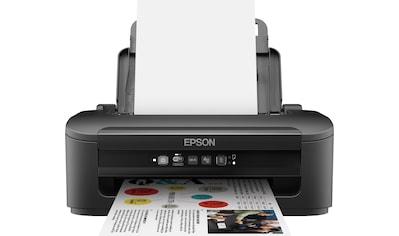 Epson »WorkForce WF - 2010W« Tintenstrahldrucker (WLAN (Wi - Fi)) kaufen