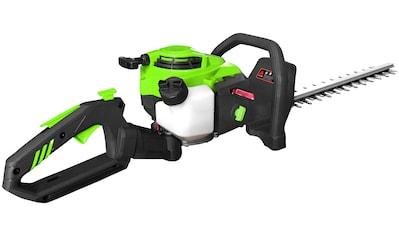 ZIPPER Benzin - Heckenschere »ZI - BHS605«, 60,5 cm Schnittlänge kaufen