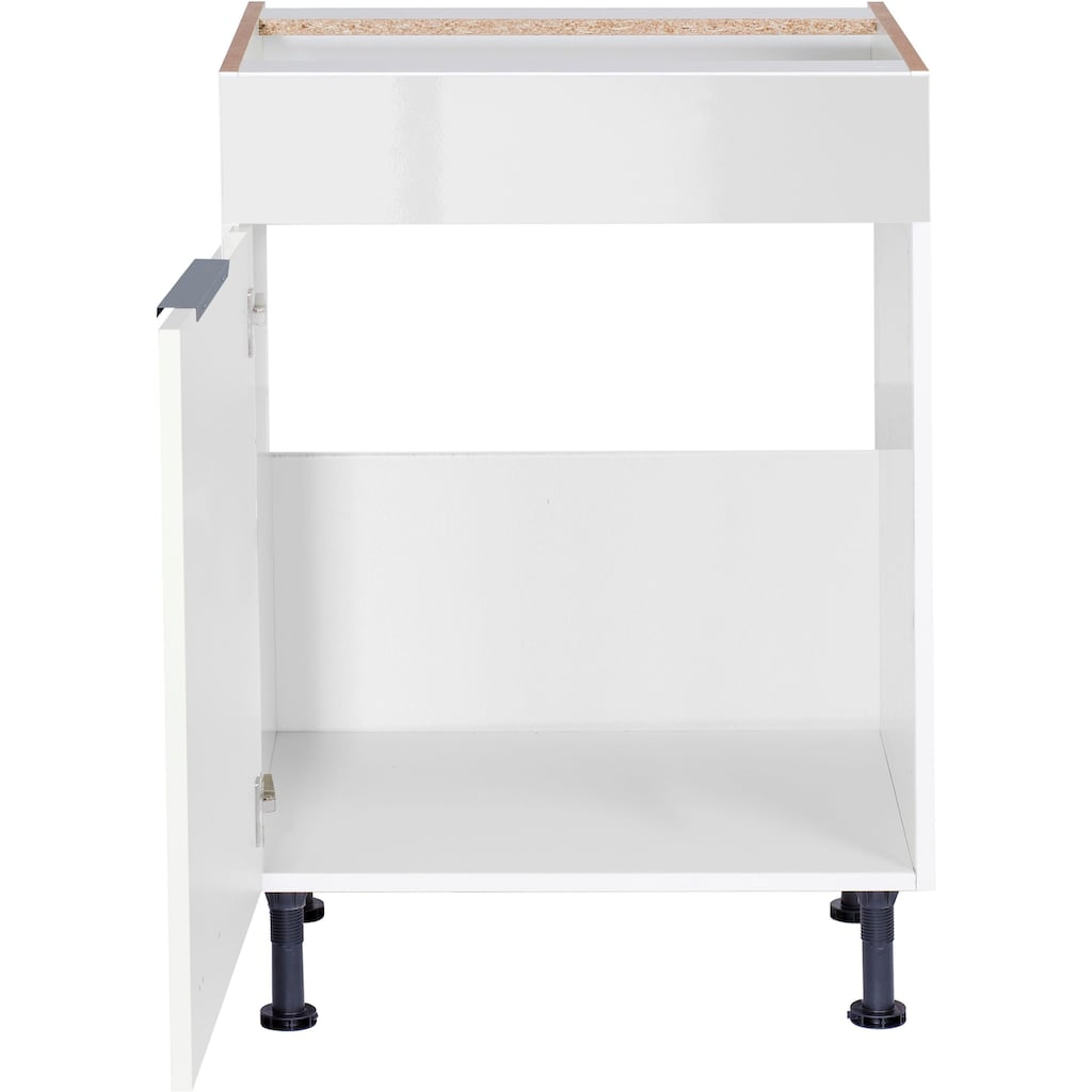 OPTIFIT Spülenschrank »Tara«, Breite 60 cm