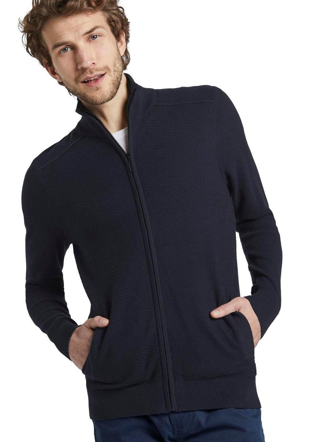 tom tailor -  Strickjacke