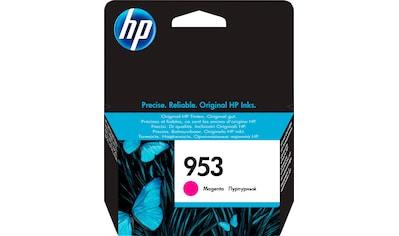 HP »hp 953« Tintenpatrone kaufen