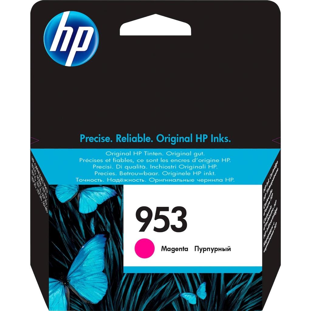 HP Tintenpatrone »hp 953«
