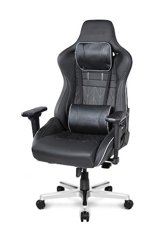 AKRacing Gaming Stuhl AKRACING Master Pro Deluxe schwarz kaufen