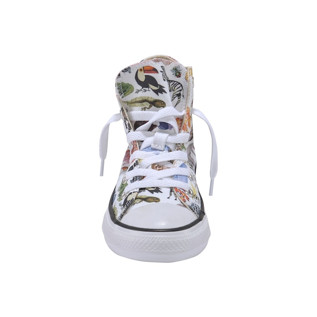 Converse Sneaker »CHUCK TAYLOR ALL STAR -HI Science Class«