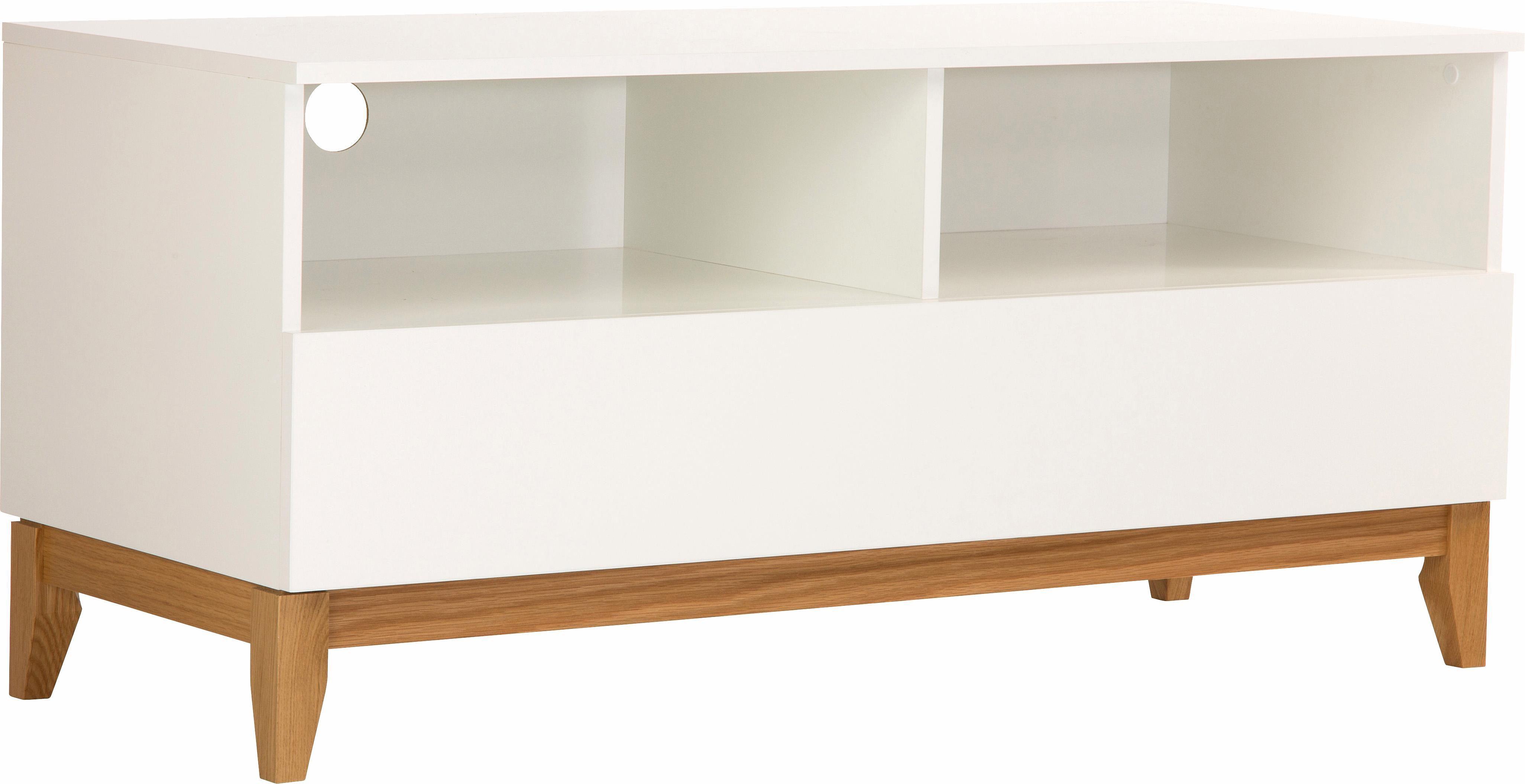 Woodman TV Lowboard Elinee Breite 120 cm