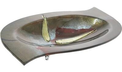GILDE GLAS art Dekoschale »Canetto« kaufen